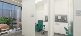 Ginefiv aterriza en Barcelona con una nueva clínica de reproducción