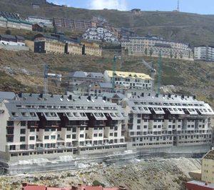 La constructora Solyder, antigua Garasa-Esñeco, se disuelve
