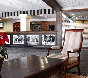 Abba Hoteles desafilia uno de sus establecimientos españoles