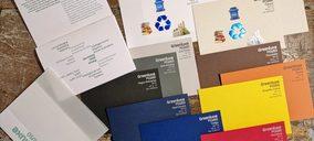 Guarro Casas desarrolla una gama de materias procedentes de desechos posconsumo