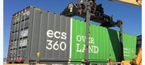 ECS 360 se ratifica como especialista en tráficos con Marruecos