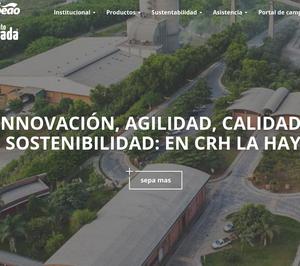 CNC adquiere el negocio de cemento de CRH en Brasil