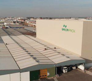 Saica Pack instala un almacén automatizado en Alcalá de Guadaíra
