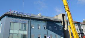 Recoletas Red Hospitalaria invierte más de 2 M en la ampliación de su hospital de Campo Grande