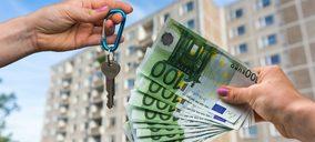 Las hipotecas cayeron un 24% en agosto