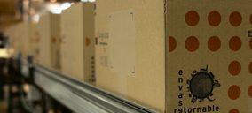 Las ventas económicas de Grupo Logista se estancan en un año muy complicado