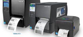 TSC Printonix Auto ID actualiza su línea de impresoras RFID