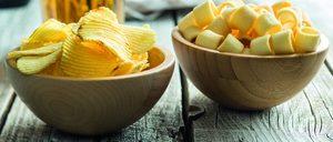 Informe 2020 del sector de patatas fritas y snacks