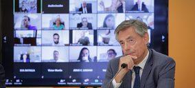 Juan Luis Durich (Consum): El sector no ha subido los precios