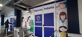 HM Hospitales reforma los servicios de Urgencias de cuatro de sus centros