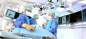 Quirónsalud, único candidato para construir el hospital privado de Zaragoza