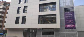 Colisée abre la nueva residencia de Igualada