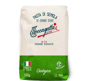 Cerealto desarrolla un envase para pasta 100% reciclable