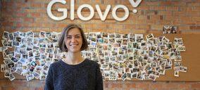 Glovo nombra a Ana Champetier directora general de su división food innovation