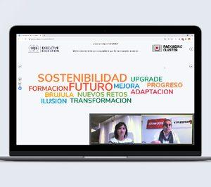 IQS Executive Education y Packaging Cluster debaten sobre el futuro del packaging