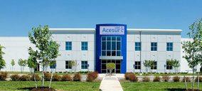 Acesur prepara la inauguración de su planta en EE.UU., avanza en Reino Unido y fortalece sus marcas