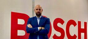Carlos Sánchez Madiedo, nuevo jefe de Ventas de Junkers para la Zona Sur