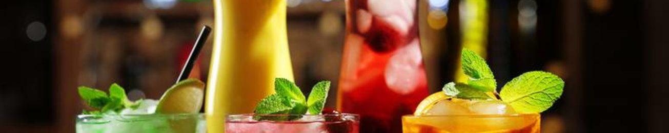 Informe 2020 de Bebidas Espirituosas