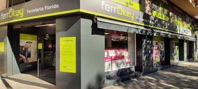 FerrOkey renueva y moderniza dos ferreterías