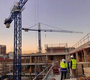 La constructora Ecay cuenta con obras en cartera por valor de 15,6 M