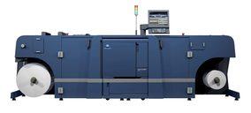 Las prensas híbridas AccurioLabel amplían sus funcionalidades