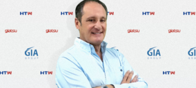 Gia Group nombra a Antonio Bueno director regional de Andalucía