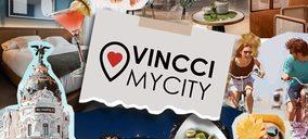 Vincci propone Vincci My City para escapadas a la propia ciudad
