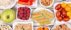 Informe 2020 sobre Snacking
