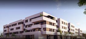Heliopol levanta 164 nuevas viviendas
