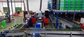 Grupo Agroponiente aglutina importantes inversiones en instalaciones