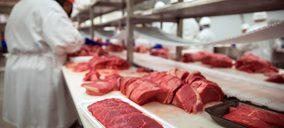 La industria cárnica prevé una reducción de ventas y se aferra a la exportación