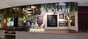 Foodbox suma cinco nuevas aperturas de Santagloria y Taberna del Volapié