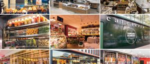Informe 2020 de Hostelería + Retail