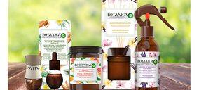 Air Wick presenta la línea Botanica con ingredientes naturales