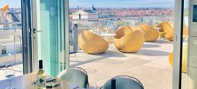 El hotel Aloft Madrid Gran Vía ofrece la reserva de su W XYZ Bar en exclusividad para grupos de hasta seis personas