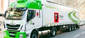 Taisa Logistics logra un récord de ingresos