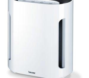 Beurer presenta su gama de purificadores de aire