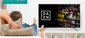 La mitad de hogares con Internet consumen contenidos audiovisuales en plataformas online de pago