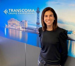 Transcoma Grupo Empresarial potencia su área de marketing con un fichaje