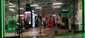 Sprinter retoma las aperturas con un nueva tienda en Barakaldo