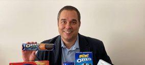 «En Mondelez nos hemos propuesto liderar el futuro del snacking»