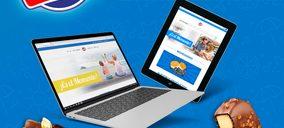 Casty renueva su web y prevé cerrar en positivo por el empuje del retail