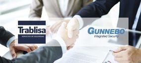 Trablisa compra el negocio de seguridad electrónica de Gunnebo en España y Portugal