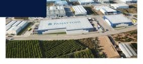 Panattoni amplía su portfolio en España
