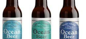 'Ocean Beer' quiere crear y liderar la categoría de cerveza socialmente responsable