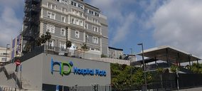 El Hospital Clínic integra en su red al Hospital Plató de Barcelona