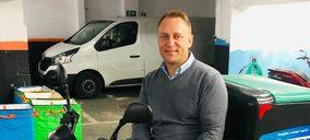 Robain de Jong (Ecoscooting): Este año hemos triplicado los servicios para el ecommerce