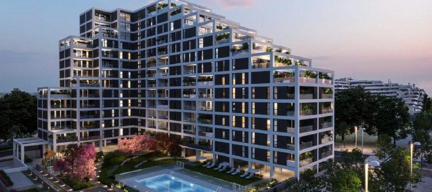 Nozar construirá más de 700 viviendas con entregas hasta 2023