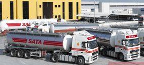 La transportista de químicos SATA adquiere Translop