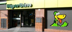 Dinosol Supermercados (Hiperdino) invierte más de 6 M en reformas desde septiembre